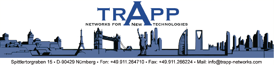Trapp-Networks